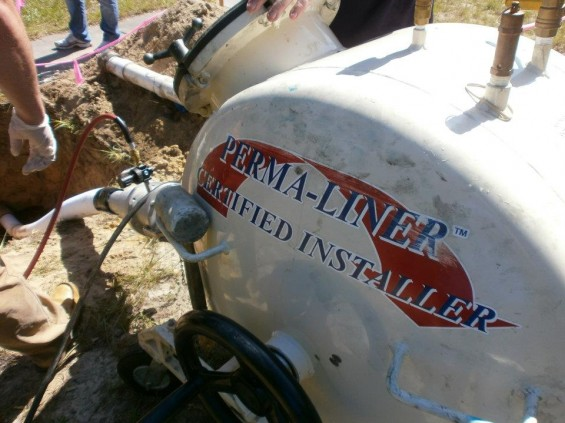 Rescue Rooter of California Pipe Rehabilitation