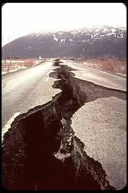 Earthquakes May Be Coming Our Way!