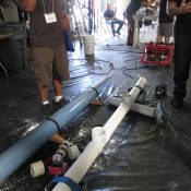 Culver City Pipeline Rehabilitation Project