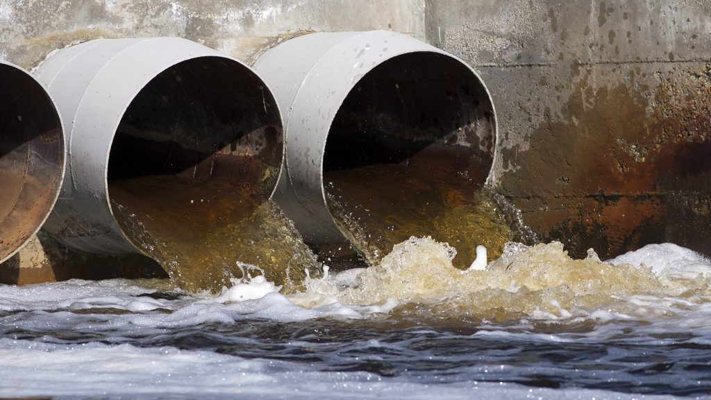 Turning City's Sewage to Drinking Water: LA has a Lofty Goal